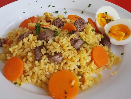 Tamal rice 2 – 3 servings