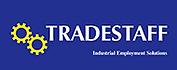 Tradestaff recruitmet logo