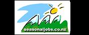 Seasonaljobs in New Zealand