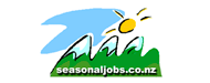 Seasonal Jobs Ltd Recruitment
