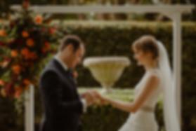 Certified wedding celebrant in auckland