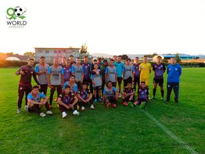 Agencia internacional de representación de jugadores JM10 Sport