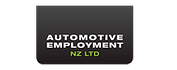 Automotive employment logo