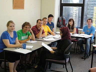 General English and IELTS courses in Auckland New Zealand