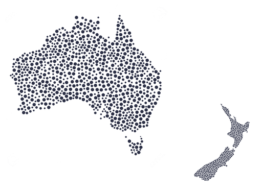 Australia and New Zealand nanobubbles