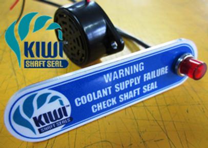 Shaft Seals Kiwi Shaft Seal Stainless Steel