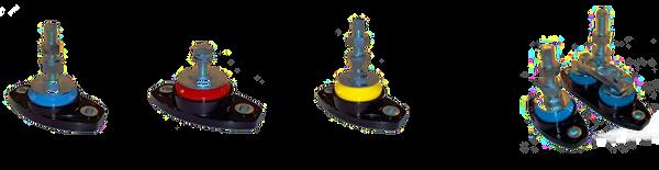 Engine Mounts Isoflex