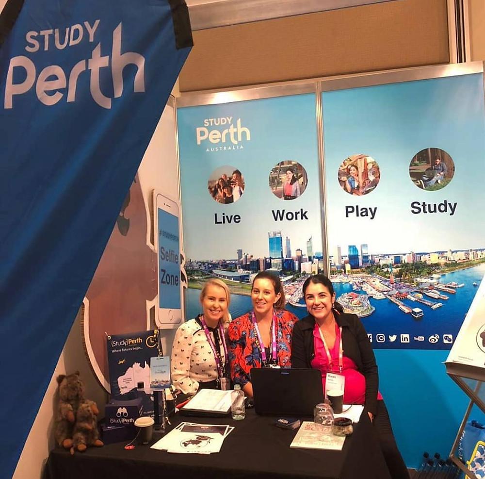 CWorld Study Agency Auckland