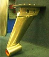 truhull strut design Henleys