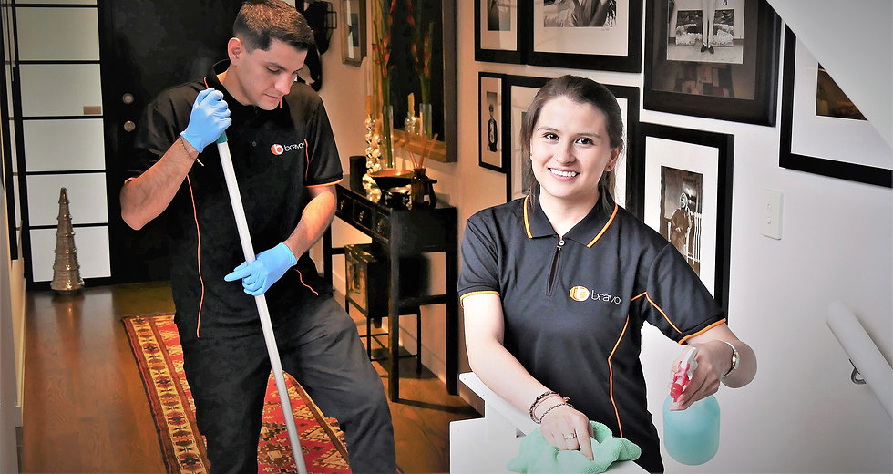 home cleaning auckland