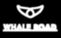 Whale Road Logo