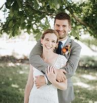 Matthew and Chloe Ridge wedding new zealand