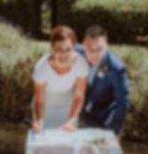 Beautiful certified wedding celebrations in new zealand