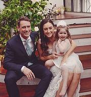 Aimee and Finn wedding in new zealand