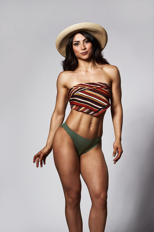 Vale Zuluaga Fitness colombian in new zealand