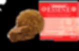 Organic RYE Essene sprouted gran bread