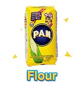 Harina de PAN in NZ