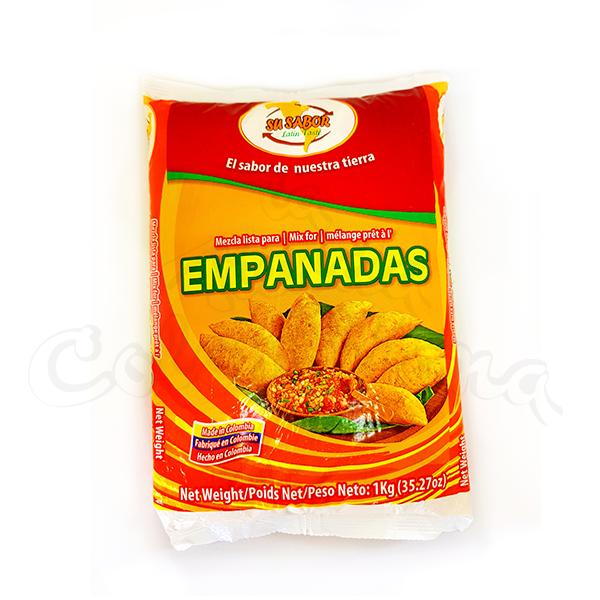 Empanada Flour in New Zealand
