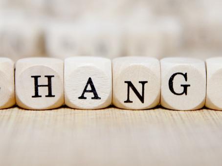 Behavior Change Tools to Help You Move Forward