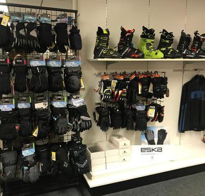Handschoenen wintersport