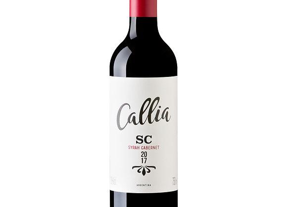 Bodegas Callia - Callia Syrah 750ml