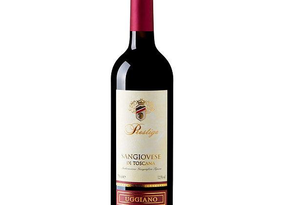 Uggiano - Uggiano Prestige Sangiovese di Toscana IGT750ml