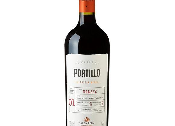Bodegas Salentein - Portillo Malbec 750ml