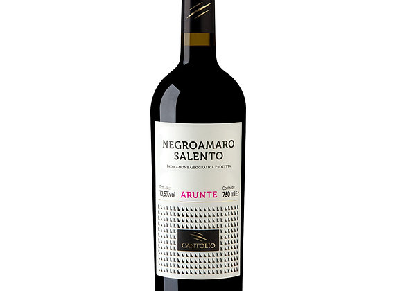 Cantolio - Arunte Negroamaro 750ml