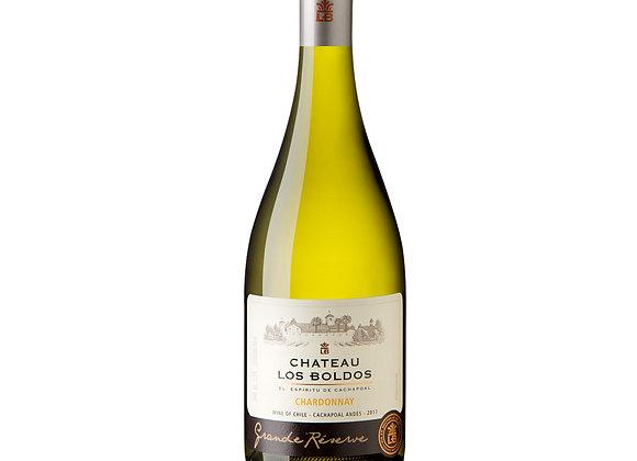 Château Los Boldos - Grande Réserve Chardonnay750ml