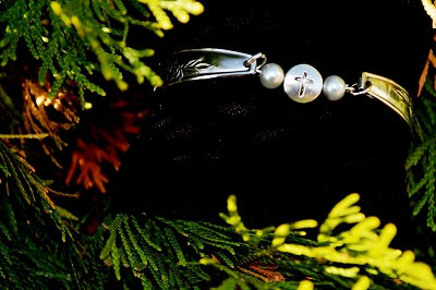 Sacred Pathways Bracelet