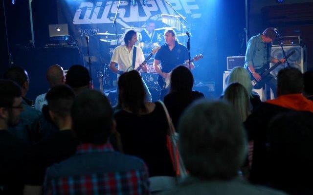 Dustpipe-Status Quo