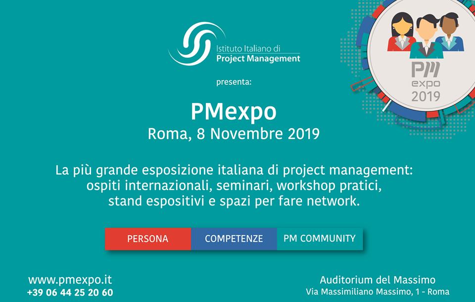 PMexpo 2019