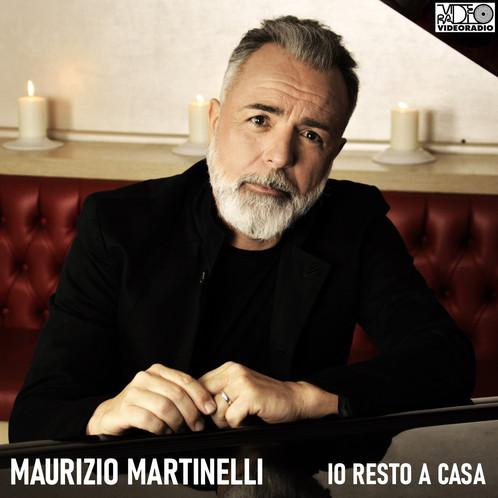 """MAURIZIO MARTINELLI DEVOLVE AL POLICLINICO UMBERTO I DI ROMA I PROVENTI DEL SINGOLO """"IO RESTO A CASA"""