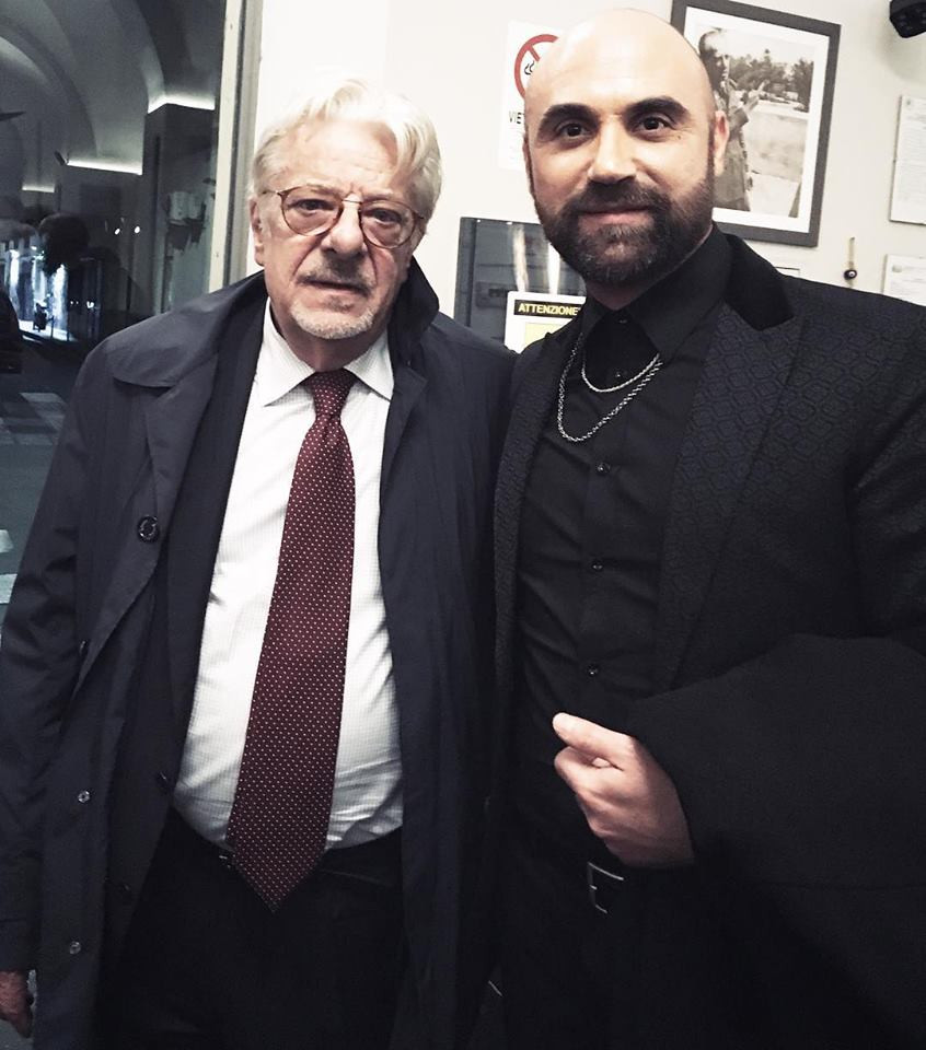 Giancarlo Giannini - Giuseppe Fata