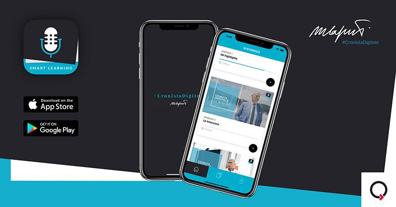 App Cronista Digitale