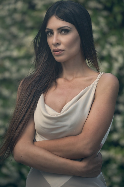 """VALERIA ALTOBELLI CANTA """"I'M STANDING WITH YOU"""" CANDIDATO AGLI OSCAR 2020"""
