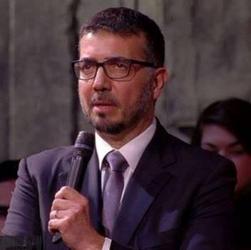 Filippo Bertolami - Rappresentante legale OLDSIW