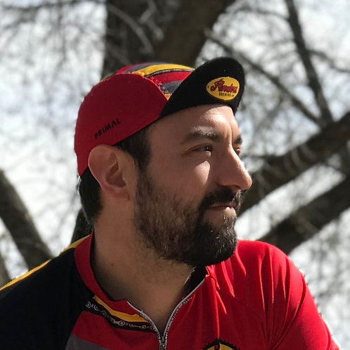 Cycling Cap