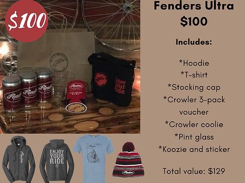 Fenders Ultra Gift Pack (Pre-order)