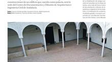 Antiguo convento en Sevilla