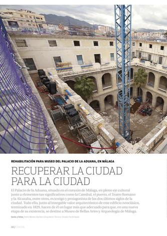 Museo-Palacio de Aduanas