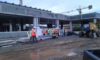 Formación Sistemas Constructivos a pie de obra