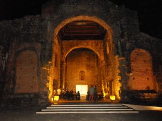 Patrocinio Conversaciones sobre Patrimonio en Panama Viejo ICOMOS Internacional