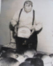 a1949 Michael with bread.jpg