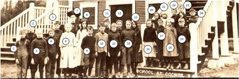French Creek School 1912 Students.jpg