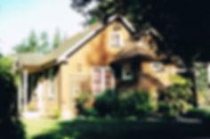 Grace (Weber) Topliffe's parents home.jp