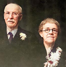 Parker, John & Sarah 50th enhanced & col