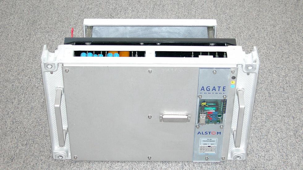 AGATE C