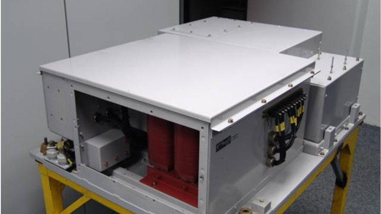 AUXILIARY CONVERTER