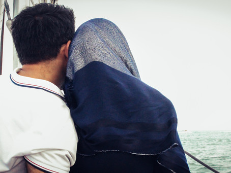 ASIA'S ONLY HALAL YACHT EXPERIENCE